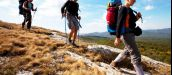 6 reasons why outdoor activities are good for you